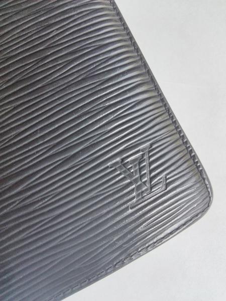 quality design 9ad5f 0fddf ルイヴィトン・エピのポルトフォイユ・ブラザを9年間使った感想 ...