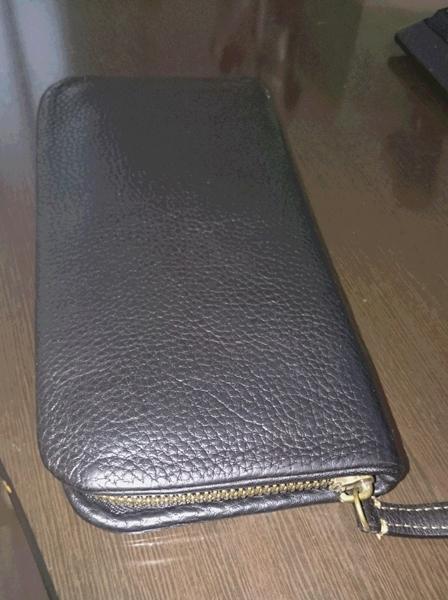 (限定カラー)土屋鞄製造所の長財布を使った感想