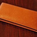 burberry長財布