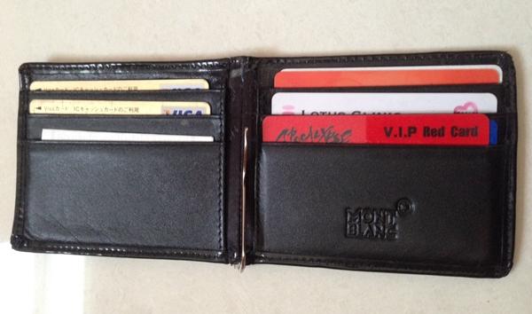 全てが自分の理想としていた財布