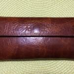 オシャレで使い易さ抜群のタケオキクチ長財布