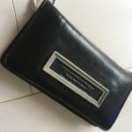 アルフレッド・バニスターの長財布