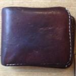 BUGGY PORT(バギーポート)の二つ折り財布