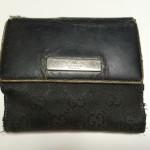 15年使ったGUCCI(グッチ)の高級財布