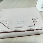 「エスパス ピエールカルダン」の革財布