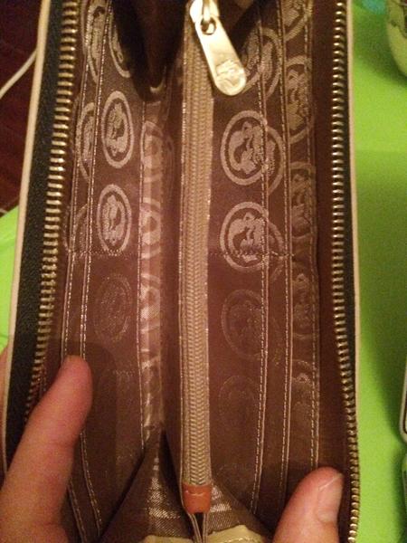 実際にスパルティナの長財布を使った印象