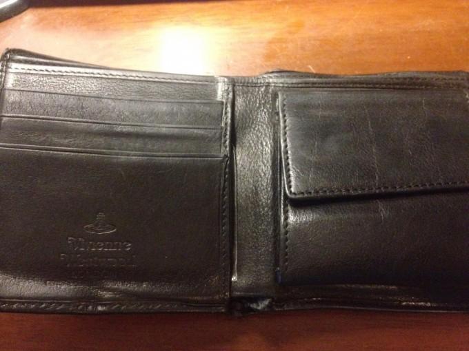 サイズが大きい財布