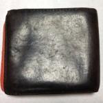 Loewe(ロエベ)二つ折り財布