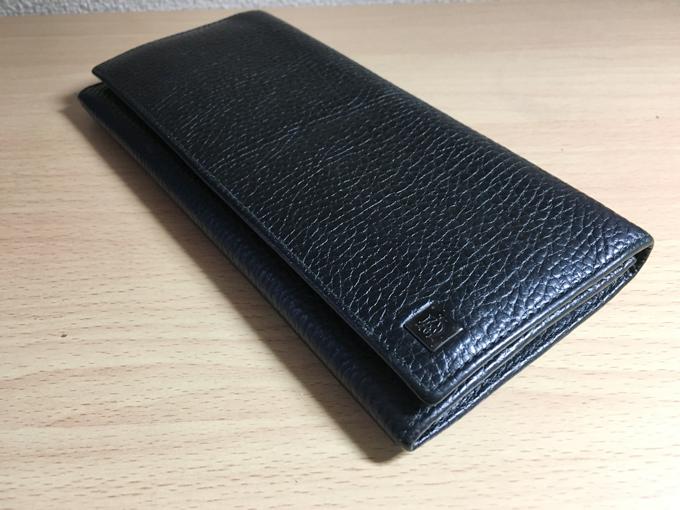 dunhill(ダンヒル)の長財布