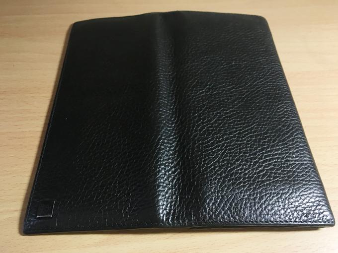 この財布を3年以上使っている