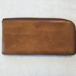 ATAO(アタオ)のlimo本革長財布