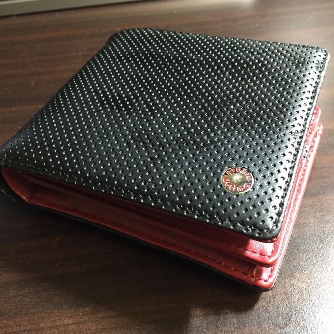 「Studio desimo」の「No.0476」という財布