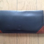 PILOTの長財布