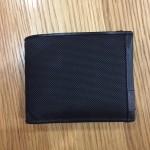 TUMI(トゥミ)119235d二つ折り財布