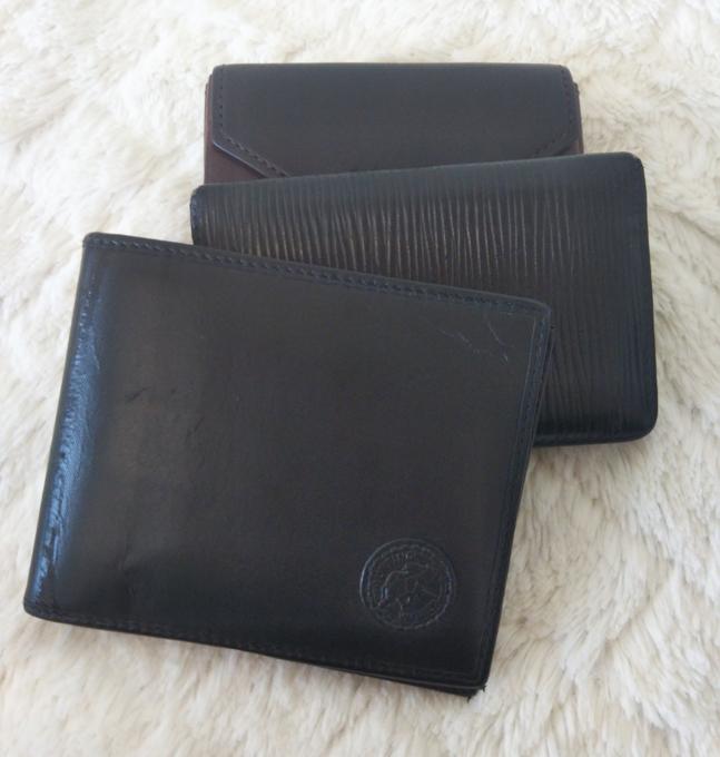 カードケース・コインケースを一緒に携帯