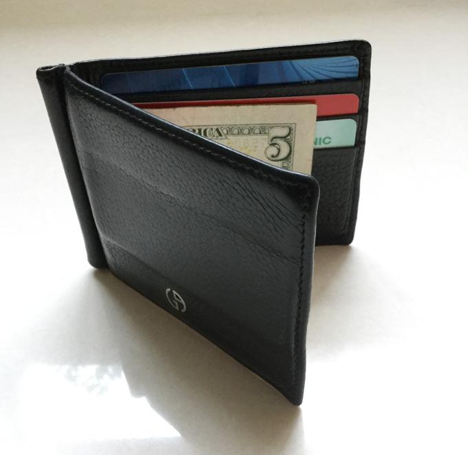 イタリアブランドのお財布