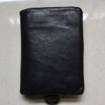 PATRICK STEPHAN(パトリック・ステファン)メンズ二つ折り財布