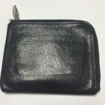 アヤメアンティーコの万能L型財布ポルタフォーリオ フォルマエッレ