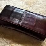 長年愛用しているBAGGY PORT(バギーポート)の長財布