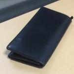 HERZ (ヘルツ)メンズ長財布の使用感をレビュー
