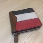COMME CA COMMUNE(コムサ・コミューン)の二つ折り財布