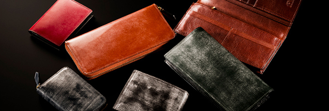 人気でおすすめのメンズ財布ブランド!選りすぐり10選